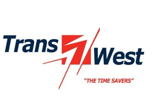 Logo: Trans-West Logistics (CNW Group/Trans-West Logistics)
