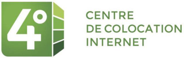4Degrés Colocation inc. (Groupe CNW/4Degrés Colocation inc.)