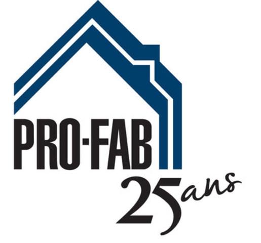 Groupe Pro-Fab (Groupe CNW/Groupe Pro-Fab)