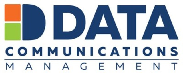 DATA CM Logo (CNW Group/DATA Communications Management Corp.)
