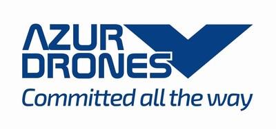 نظام سكييتك من شركة أزور درونز أول نظام يحصل على اعتماد رحلات الطائرات بدون طيار ذاتية التحكم بالكامل في أوروبا