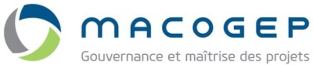 Logo : MACOGEP (Groupe CNW/MACOGEP)
