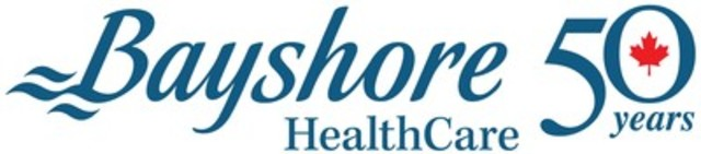 Bayshore HealthCare (CNW Group/Bayshore HealthCare)