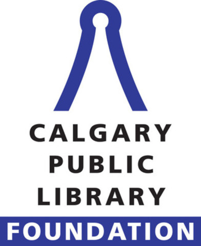 Calgary Public Library Foundation (CNW Group/Calgary Public Library Foundation)
