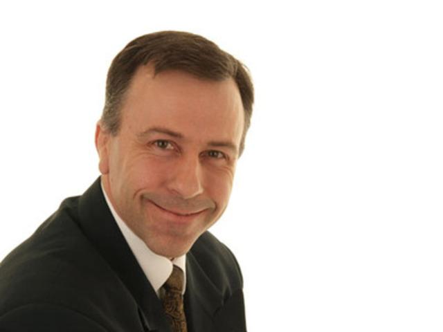 Éric Gervais, Duchesnay Inc (CNW Group/Duchesnay inc.)