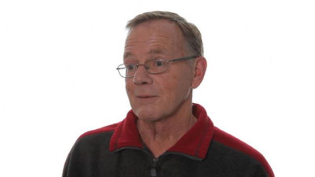 Video: En savoir plus sur Gérald Chenier.