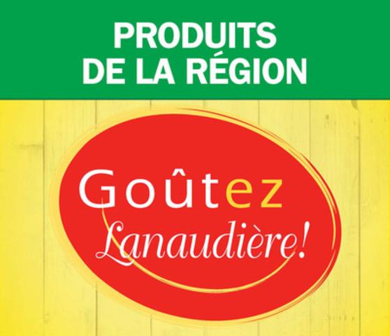 Affiche Super C Lanaudière. (Groupe CNW/METRO INC.)