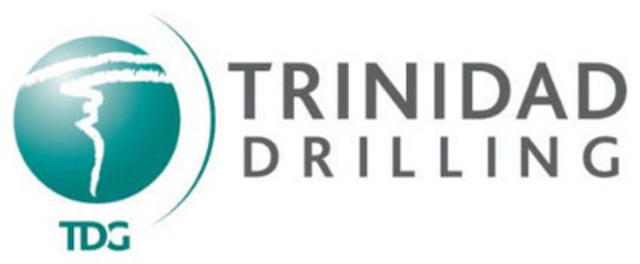 Trinidad Drilling Ltd. (CNW Group/Trinidad Drilling Ltd.)