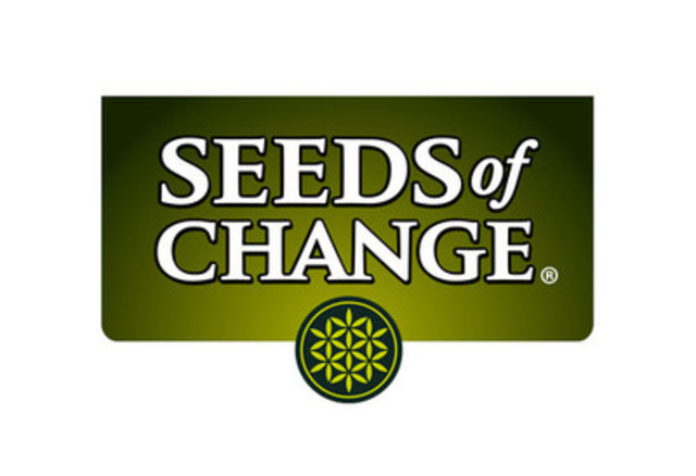 Seeds of Change (CNW Group/Seeds of Change Canada)