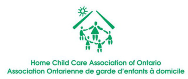 Home Childcare Association of Ontario (CNW Group/Home Childcare Association of Ontario)