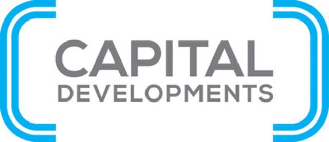 Capital Developments (CNW Group/Capital Developments)