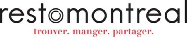 Logo : RestoMontreal (Groupe CNW/RestoMontreal)