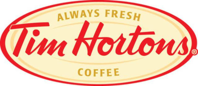 Tim Hortons (CNW Group/Tim Hortons Inc.)