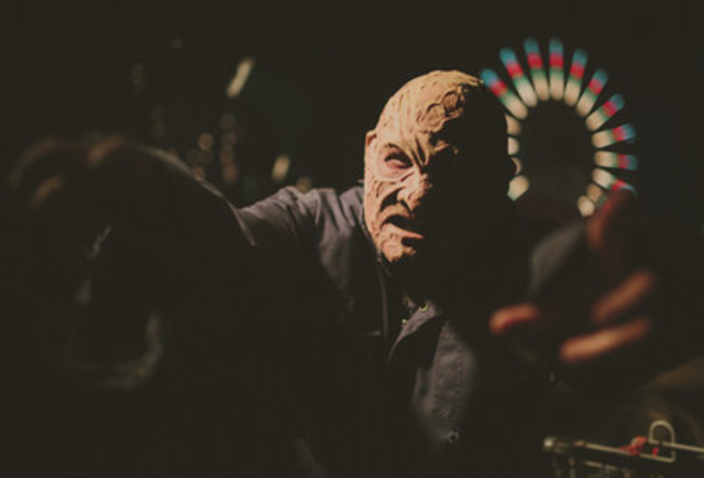 Fright Fest (CNW Group/La Ronde)
