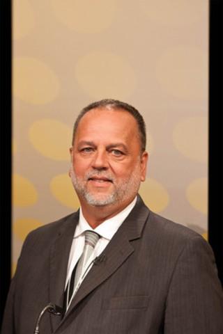 Gilles Bisson, Nouveau parti démocrate. (Groupe CNW/Office des télécommunications éducatives de langue française de l'Ontario (OTÉLFO))
