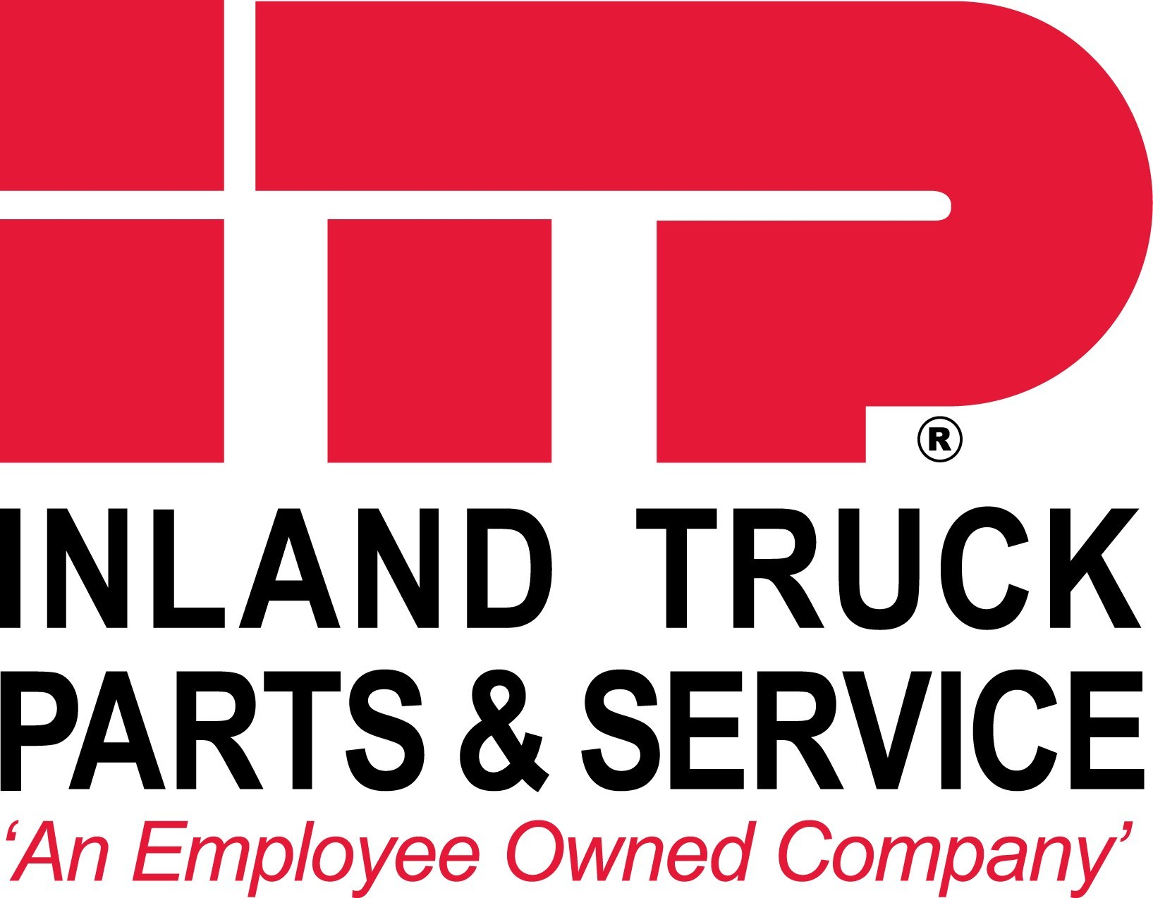 Inland Truck Parts and Service logo