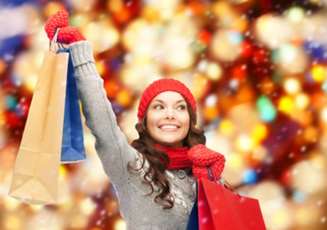 Christmas away from the crowds? Make it happen this holiday season. (CNW Group/Hotels.com)