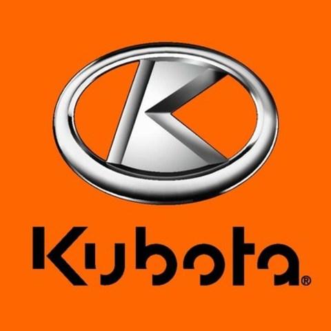 Logo: Kubota Canada Ltd (CNW Group/Kubota Canada Ltd.)