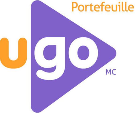 Les Services financiers le Choix du Président et la TD annoncent le lancement du portefeuille Ugo(MC) - le premier portefeuille mobile ouvert au Canada (Groupe CNW/Groupe Banque TD)