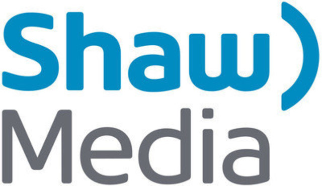 Shaw Media (CNW Group/Global Television)