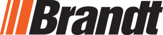 Brandt (CNW Group/Brandt Tractor Ltd.)