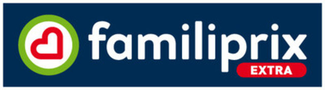 Familiprix Extra (CNW Group/Familiprix)