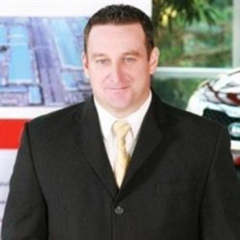 CarProof Welcomes Richard Pasta as Manager, National Strategic Accounts (CNW Group/CarProof)