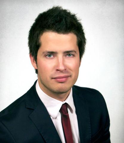 Marc Poisson, ARP (Groupe CNW/Société canadienne des relations publiques)