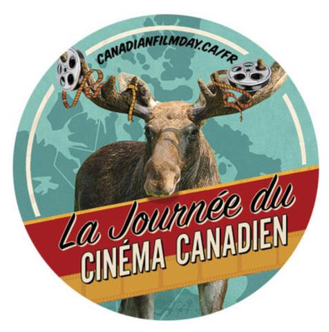 La Journée du cinéma canadien (Groupe CNW/REEL CANADA)