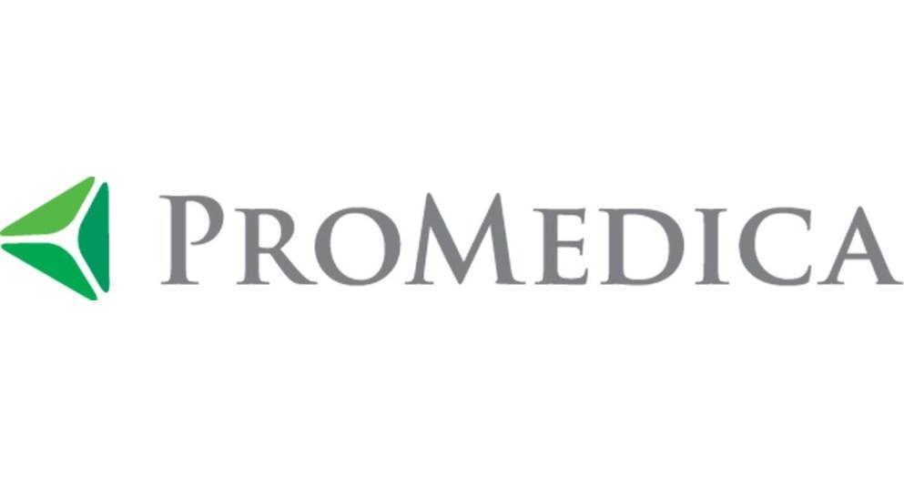 Promedica Health System logo