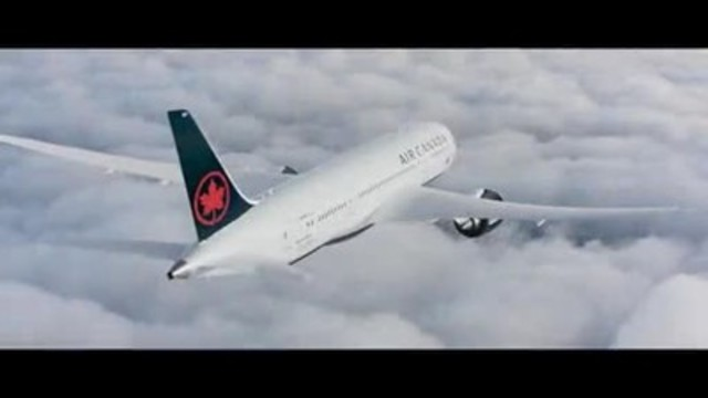Air Canada Unveils New Livery Inspired by Canada