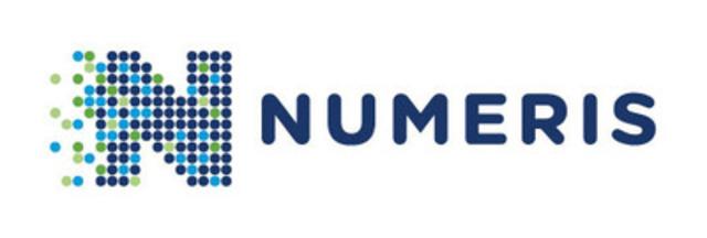 Logo Numeris (Groupe CNW/Numeris)