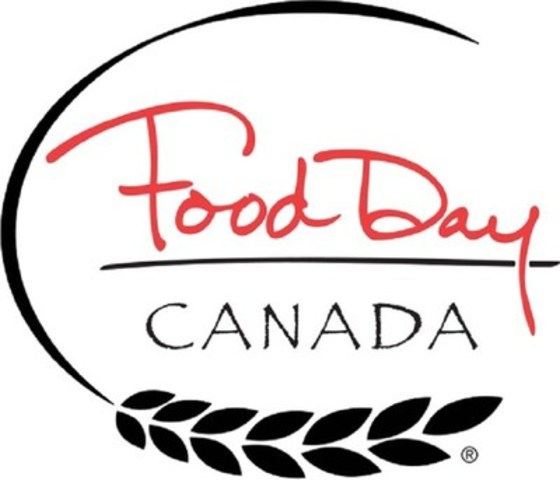 Food Day Canada (CNW Group/Food Day Canada)