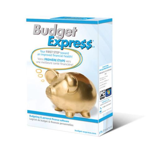Le logiciel Budget Express multiplie ses points de vente au Québec (Groupe CNW/I2S Finance Inc.)