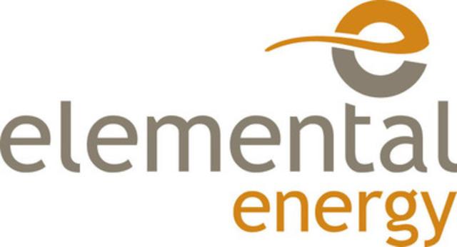 Elemental Energy Inc. (CNW Group/Elemental Energy Inc.)