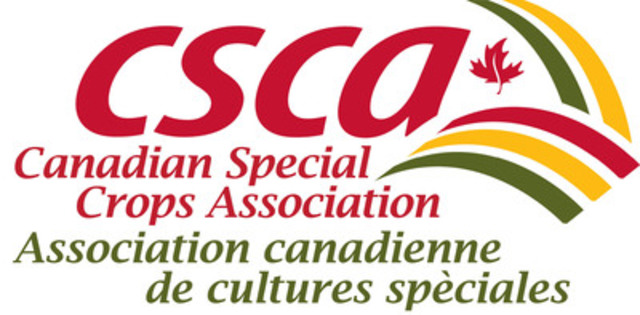 Canadian Special Crops Association (CNW Group/Pulse Canada)