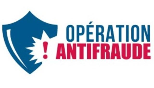 Opération antifraude (Groupe CNW/Fédération canadienne de l'entreprise indépendante)