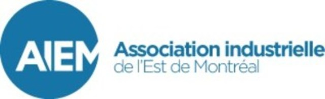 Logo Association Industrielle de l'Est de Montréal (Groupe CNW/Association Industrielle de l'Est de Montréal (AIEM))