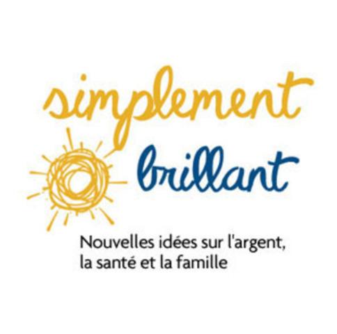 Le site SimplementBrillant.ca invite les Canadiens à échanger des idées sur l'argent, la santé et la famille (Groupe CNW/Financière Sun Life inc.)