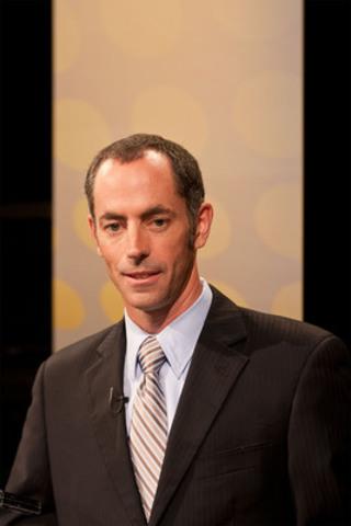 Jason MacDonald, parti conservateur. (Groupe CNW/Office des télécommunications éducatives de langue française de l'Ontario (OTÉLFO))