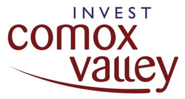 Invest Comox Valley (CNW Group/Comox Valley Economic Development Society)