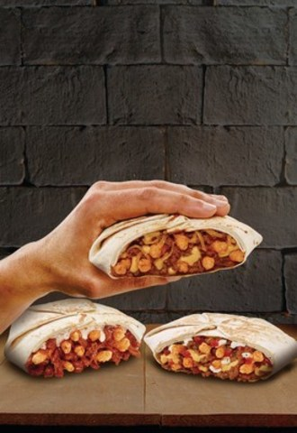 Launching today and only available in Canada, the Cheetos Crunchwrap Slider comes in three delicious flavours: ...
