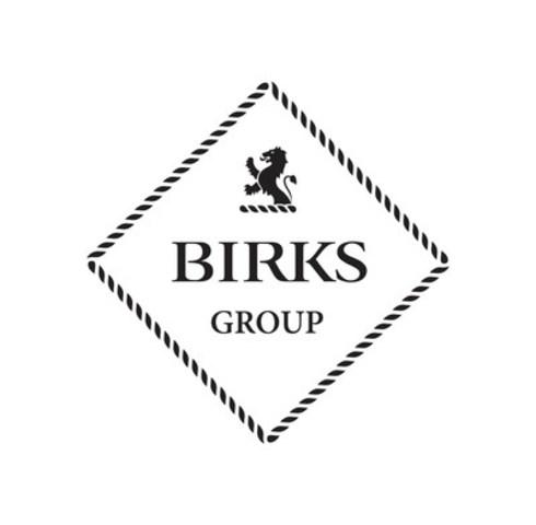 Logo : Groupe Birks Inc. (Groupe CNW/Groupe Birks Inc.)