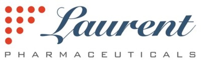 Logo : Laurent Pharmaceuticals (CNW Group/Laurent Pharmaceuticals)
