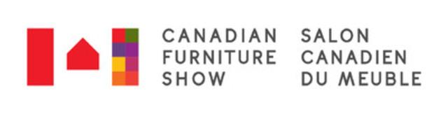 Canadian Furniture Show (CNW Group/Association des fabricants de meubles du Québec)