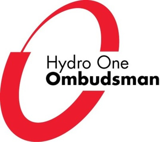 Hydro One Ombudsman (CNW Group/Hydro One Ombudsman)