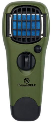 ThermaCELL repousse 93 % des insectes piqueurs sur une superficie de 21 m2 (Groupe CNW/ThermaCELL)