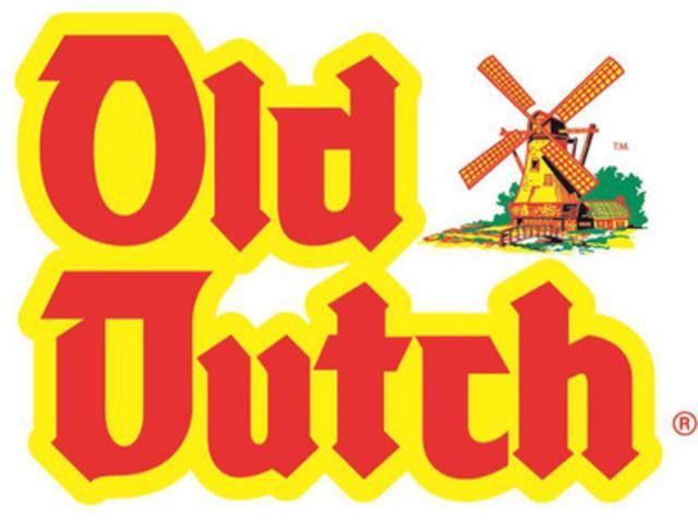 Les Aliments Old Dutch (Groupe CNW/Les Aliments Old Dutch)