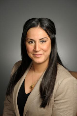 Naz Araghian, ARP - energi PR (Toronto) (Groupe CNW/Canadian Public Relations Society)