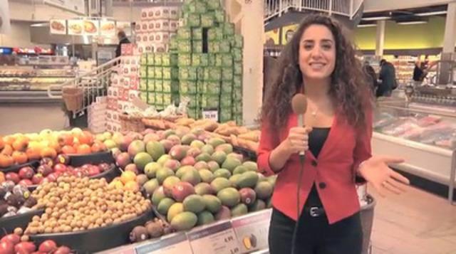 Video: Une recette gagnante : planifiez, achetez, cuisinez, savourez!